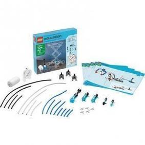 Kit Pneumatique LEGO Education (emballage endommagé) - Robot Advance   Actualité robotique   Scoop.it