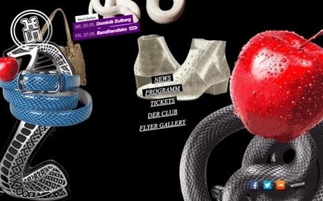 Rise of Brutalism in Modern Web Design Industry | Public Relations & Social Media Insight | Scoop.it