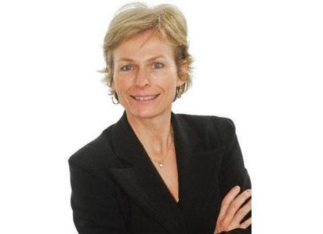 Interview : Claire Martin Directrice de la RSE du Groupe Renault | RSE et business | Scoop.it