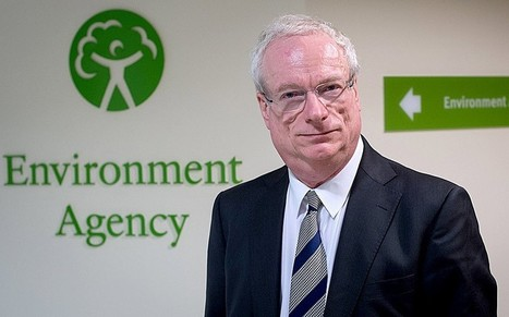 UK flooding: homeowners knew the risk, says Environment Agency chairman - Telegraph | Welfare, Disability, Politics and People's Right's | Scoop.it