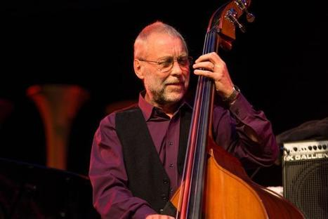 "Dave Holland Prism Jazz article: ""Ottawa Jazz Festival, Days 4-8: June 21-23, 2012"" by John Kelman 