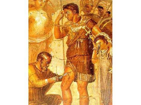 La Medicina en Roma | Imperium Romanum | Scoop.it