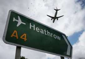 What's it like to live near an airport? - BBC News | Year 1 Micro - Market Failure | Scoop.it