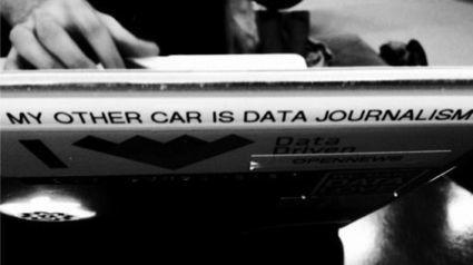 Cómo iniciarse en el periodismo de datos | locuas | Scoop.it