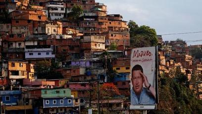 Venezuela divided   Prospect of Venezuelan Democratization   Scoop.it