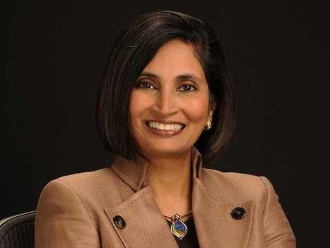 Cisco CTO: Tech Field Needs More Women - Business Insider | All Things @ C Level | Scoop.it