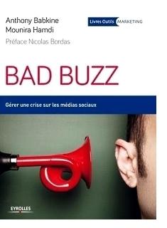 Culture RP » Le dircom face au bad buzz et la crise : 10 attitudes gagnantes | Marketing | Scoop.it