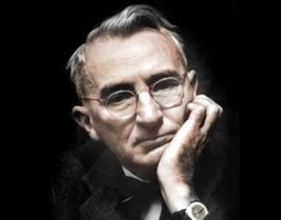 6 Lessons of Success We Can All Learn from Dale Carnegie | Good News For A Change | Scoop.it