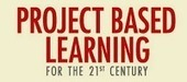 Some Must Have Resources on Project Based Learning | blended learning | Scoop.it