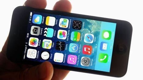 Apple lance en France son service de recyclage d'iPhone | Marketing, Digital, Communication & More | Scoop.it