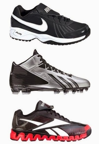 +Football America Special Footwear Sale - Save 20% plus Free Shipping $99+.… | Help Me Find Coupons | Scoop.it