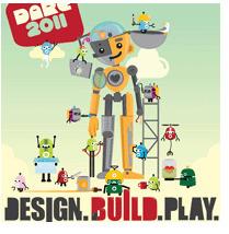 Festivales de juego - The essential guide to UK video game festivals | Maestr@s y redes de aprendizajes | Scoop.it