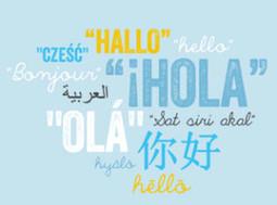 Infographic: What can a second language do for you? - Rosetta Stone® Blog | Cuestiones de aprendizaje, error y otros aspectos didácticos. | Scoop.it