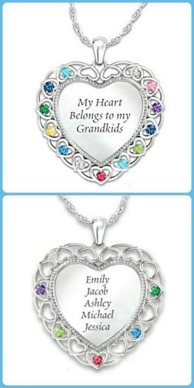70th Birthday Gift Ideas for Grandma – Top 10 Gifts for Grandmother | Best Gifts 2015 - Unique Gift Ideas | Scoop.it
