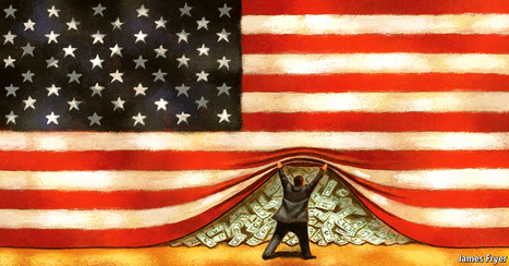 IT'S OFFICIAL : US World's Biggest Offshore  THANKS TO #FATCA. #OUTRAGE #USAHYPOCRISY   FATCA   Scoop.it