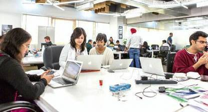 How startups have successfully established their own rules of hiring, rewarding & retaining talent - The Economic Times | Business Video Directory | Scoop.it