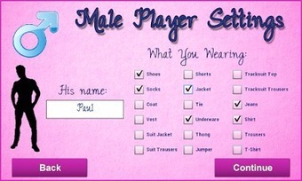 Sex games online for android