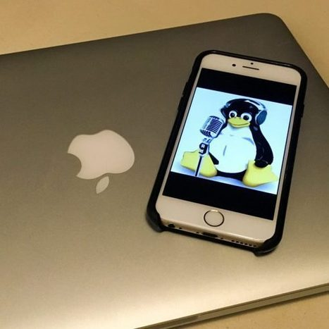 Ever Buy Music From Apple? Use Linux? You Need This Tool | Bazaar | Scoop.it