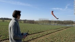The 7 Best Agricultural Drones on the Market Today - DRONELIFE | Drone in Agriculture | Scoop.it