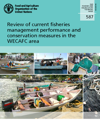 PUBLICATION: Review of current fisheries management performance and conservation measures in the WECAFC area | Blue Planet | Scoop.it