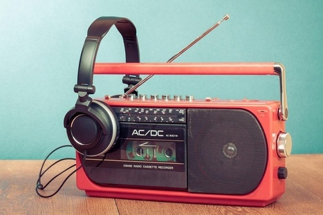 Radio still beats digital for music discovery - Digital Trends | What makes music catchy? | Scoop.it