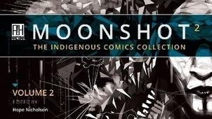 Kickstarter Campaign Launches for Native American Comics Anthology | AboriginalLinks LiensAutochtones | Scoop.it
