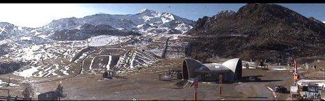 Ski : l'ouverture pour  le 29 novembre plutôt mal partie | Vallée d'Aure - Pyrénées | Scoop.it