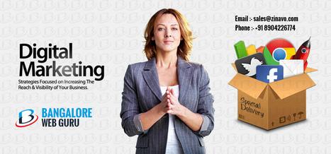 Leading SEO and Digital Marketing Company   Web Design Company   Scoop.it