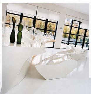 KIRINHANA: Zaha Hadid倫敦的家 | 建築 | Scoop.it