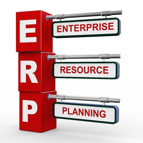 Reasons for the Growth of business | ERP Solutions | ERp software | Scoop.it
