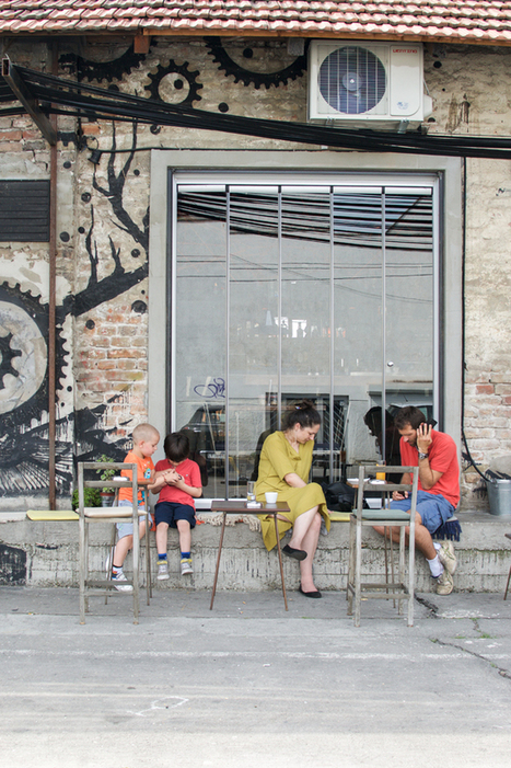 Belgrade Travel Guide - Part Two · Happy Interior Blog   Interior Design & Decoration   Scoop.it