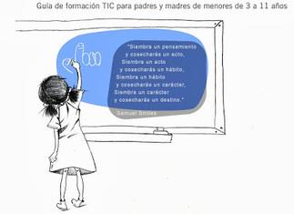 El Blog de las familias de 5º B: SEGURIDAD EN INTERNET   Aprendiendo a Distancia   Scoop.it