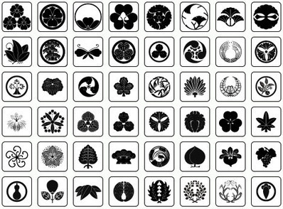 Japanese crests and motifs | Year 4 Maths: Japanese Motifs | Scoop.it