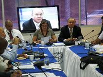 Parlatino propondrá creación de corredor ecológico Andino-Amazónico   MOVUS   Scoop.it