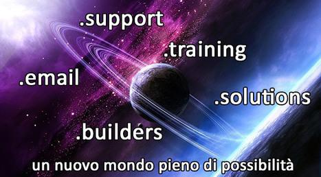 4 Nuovi gTLD: .coffee .florist .house .solar | Top Hosting & Server | Scoop.it