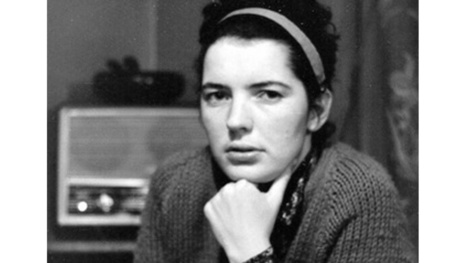 Gerald Dawe's tribute to the late poet  Dorothy Molloy: 'a powerful statement of self-worth  in being in the world at large' | The Irish Literary Times | Scoop.it