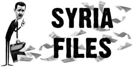 Syria Files .....New data set from WikiLeaks! | Human Rights and the Will to be free | Scoop.it