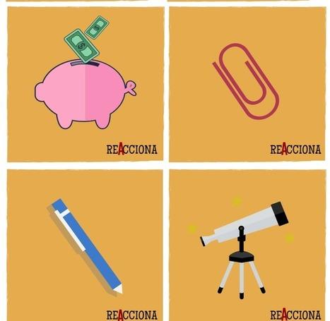 ¡ReAcciona! Un juego muy disruptivo   Educación CCSS   Scoop.it
