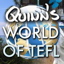 Teaching English in Morocco | Quinn's World of TEFL | English language teachers in Taroudant | Scoop.it