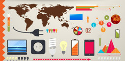 9 Infographic Tools For Data Visualization in the Classroom | Top iPad Apps & Tools | Scoop.it