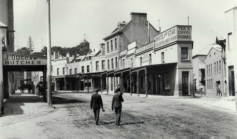 How plague almost demolished historic Sydney | Sydney Heritage - The Harbour Bridge and The Rocks Area | Scoop.it