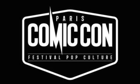 Le Comic Con va déferler sur le France en octobre 2016! | Superheroes & Supervillains | Scoop.it