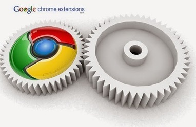 Top 17 Best Google Chrome Extensions | Technology | Scoop.it