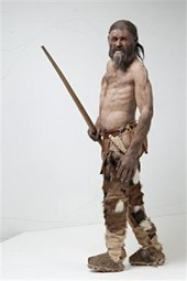 Autour de Spiennes » Le Génome de Ötzi décrypté | World Neolithic | Scoop.it