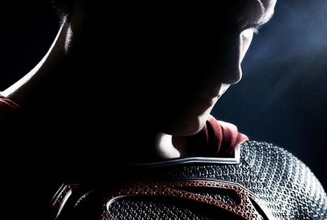 Don't judge 'Man of Steel' by the trailer, Superman ... - The Movie Blog | Man of Steel 2013 | Scoop.it