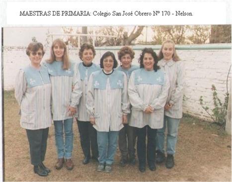 B. Somos MAYORES ¨Guardapolvo Blanco¨...   Escuela Primaria   Scoop.it