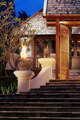 Residences - Contact Us | Chiang Mai Luxury Villas | Scoop.it