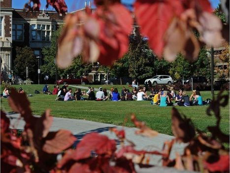 Paula Simons: It may be time to thaw Alberta's tuition freeze   Social Studies 30   Scoop.it