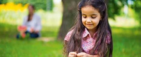 Building Emotional Intelligence | Child Magazine | Emotional Intelligence Development | Scoop.it