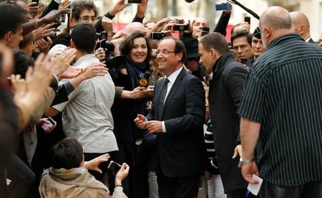 A Divided Europe Focuses on Growth After Elections | Union Européenne, une construction dans la tourmente | Scoop.it